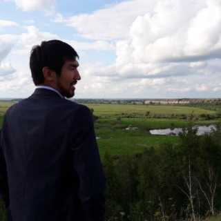 KulchikovSamat avatar