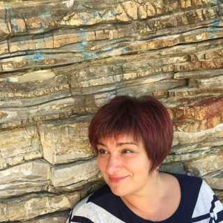ElenaSolodkovskaya avatar