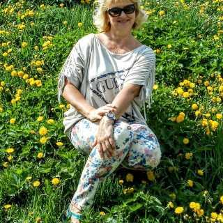 NatalyaHomutova avatar