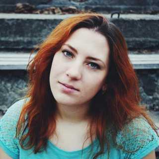 VictoriaKhorunzha avatar