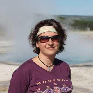 ElenaKnizhnikova avatar