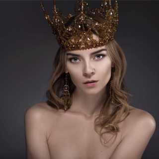 AnnaZakletska avatar
