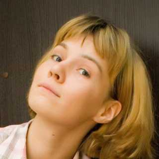 MariaBabieva avatar