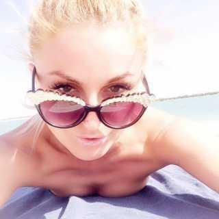 AnastasiaGvozd avatar