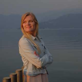 IrinaChaban avatar