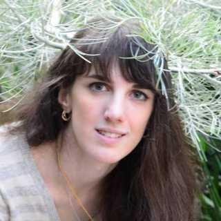 MariaKolomenska avatar