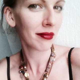 AlinaShekhotkina avatar