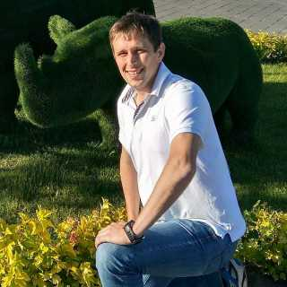 SergeyZuy avatar