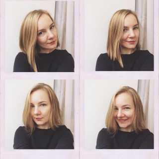 OlushkaZakharova avatar