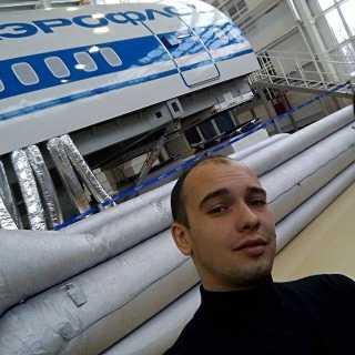 AlekseiVukolov avatar