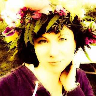 YuliyaHohlova avatar