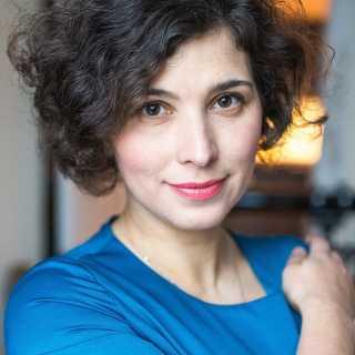 MarinaShmayger avatar