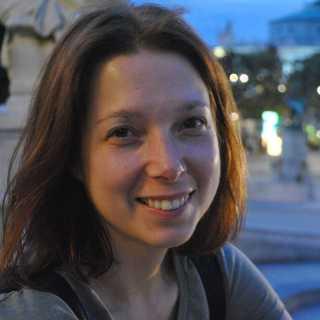 AlinaMysko avatar