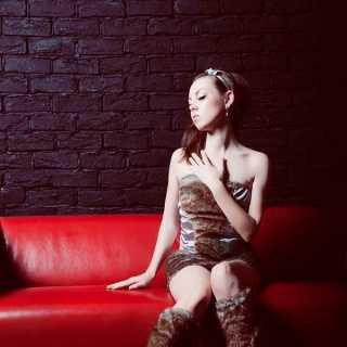 RimmaArslanova avatar