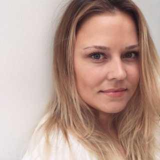 MariaVasbotten avatar