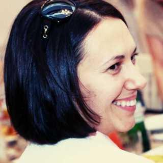 OksanaZolotarenko avatar