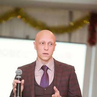 EvgenyChmerev avatar