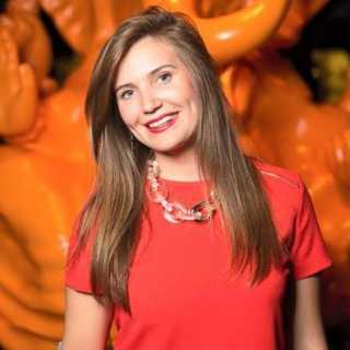ElenaStupitsyna avatar