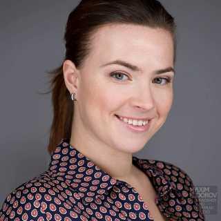 OlgaBudovskaya avatar