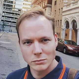 AntonPoznyakovskiy avatar