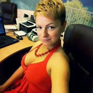 IrinaTishchenko avatar