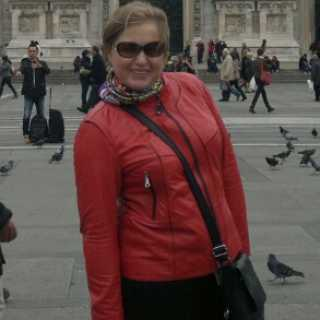 MarinaKireeva avatar