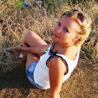 MariyaGennadievna avatar