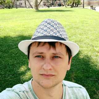 OleksandrDombrovskyi avatar