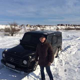 VitaliyLarin avatar