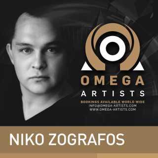 NikoZografos avatar
