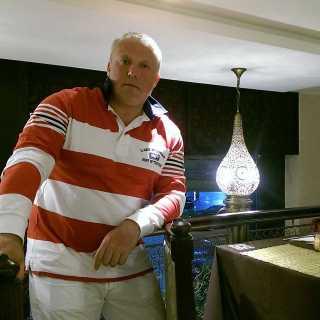 KonstantinMandrov avatar