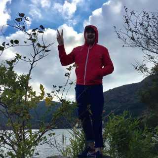 DimaMorozov avatar