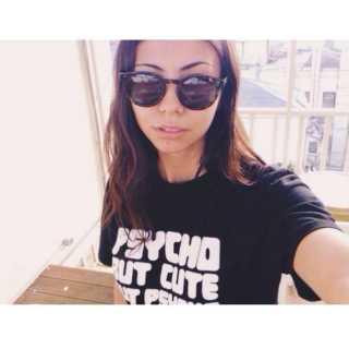 YanaTsinoeva avatar
