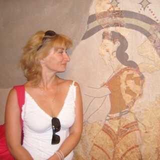 ElenaBurkova avatar
