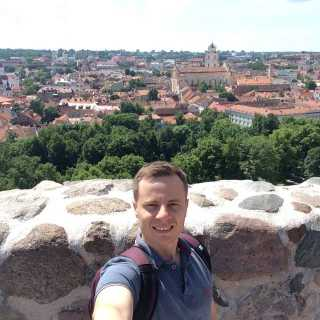 AntonTverdohleb avatar