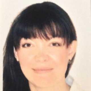 ElenaLidzhieva avatar