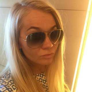 DashaTimofeeva avatar