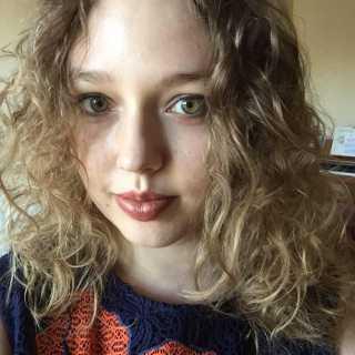 DariaVolynskaya avatar