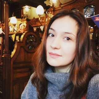 DianaAbramova avatar