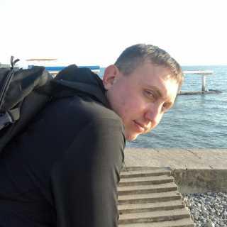 AnatoliySuslov avatar