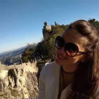 MarianaGayova avatar