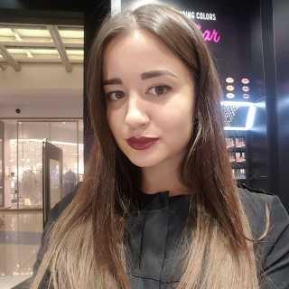 AnnaKhmeleva_43325 avatar