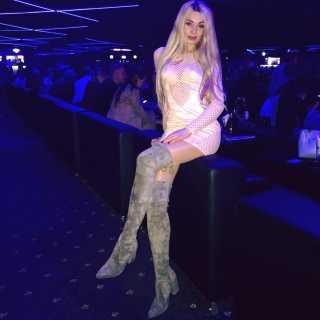 OlgaTsv avatar