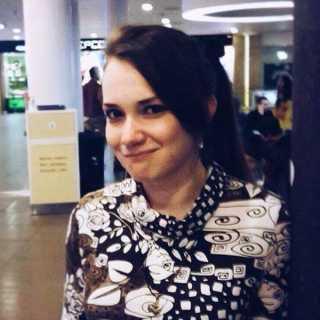 AleksandraVassilieva avatar