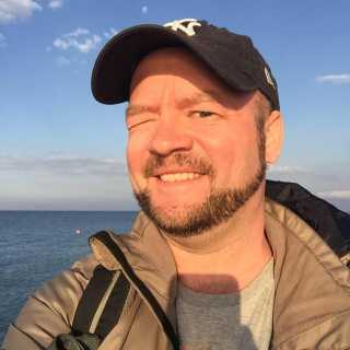 MaximShvedov avatar