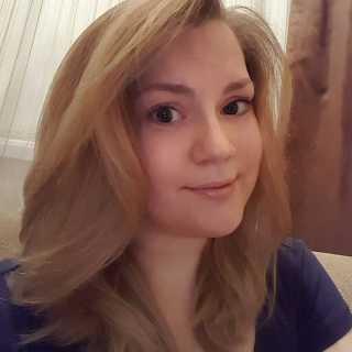 XeniaRussanova avatar
