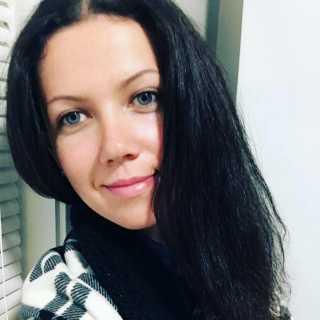 OlenkaZharptycya avatar