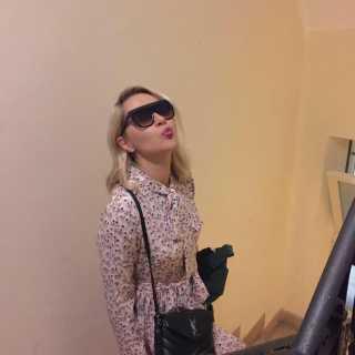 MariaZavodskova avatar