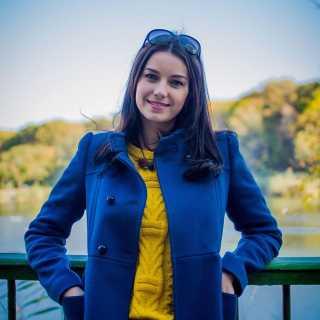 MariyaUntilova avatar
