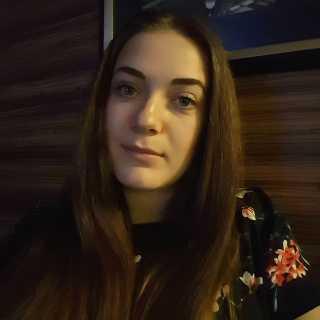 IraRombova avatar